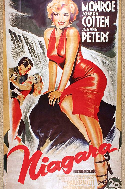Niagara, 1953