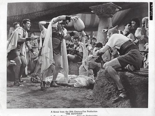 The Egyptian, 1954