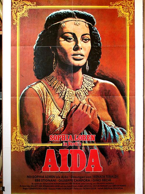 Aida, 1953