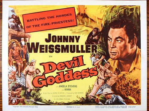Devil Goddess, 1955 (8)
