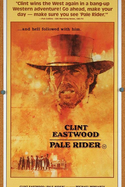 Pale Rider, 1985