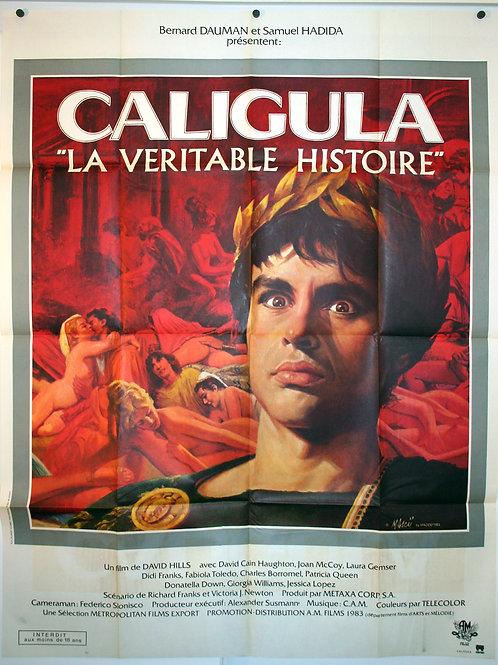 Caligula, 1982