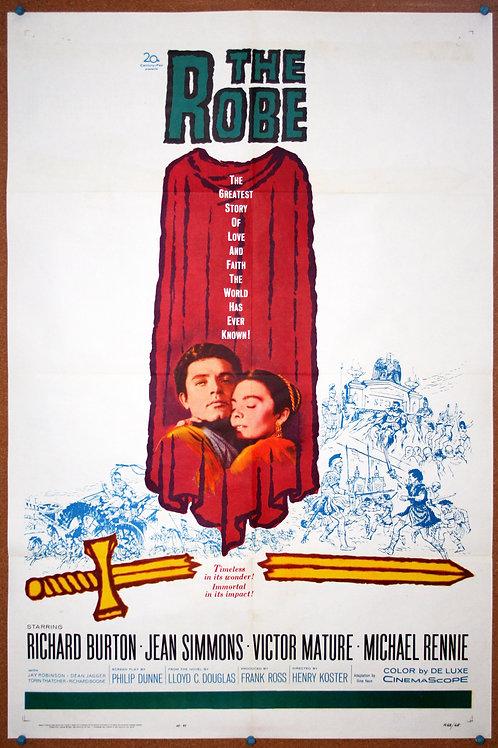 The Robe (b), 1953