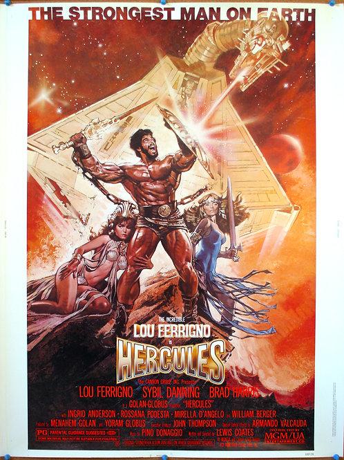 Hercules, 1983