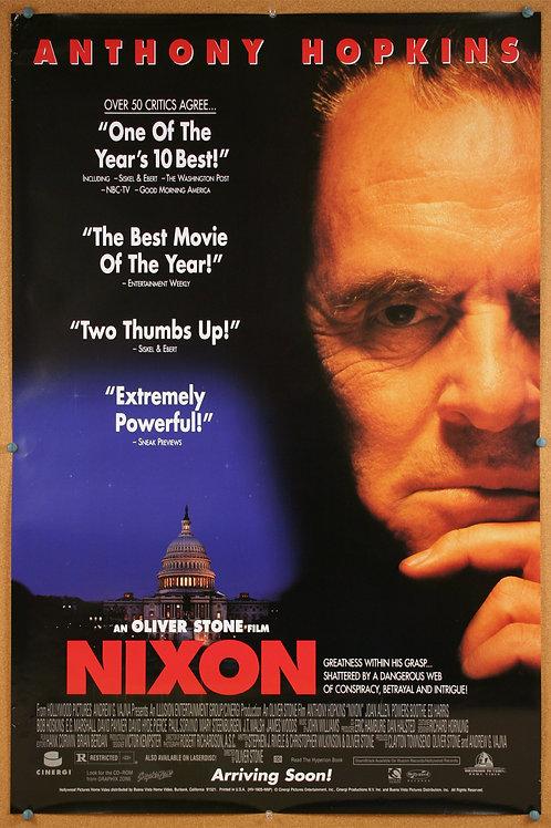 Nixon, 1995