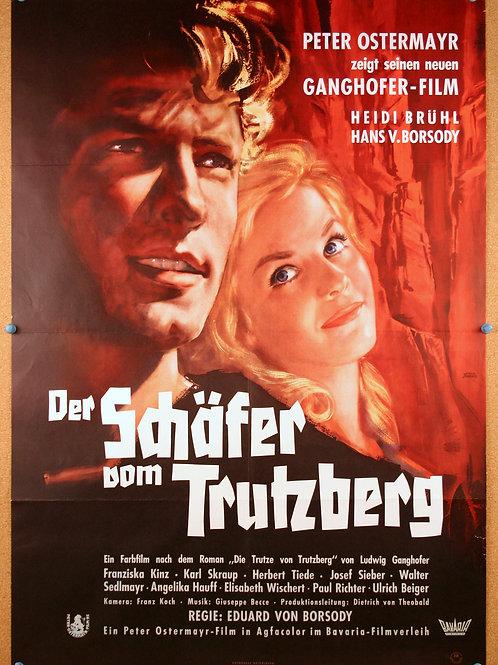 The Shepherd of Trutzberg, 1959