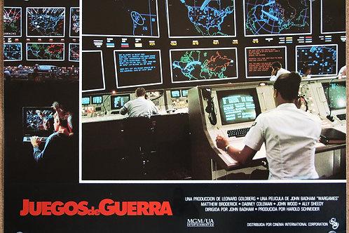 War Games, 1983