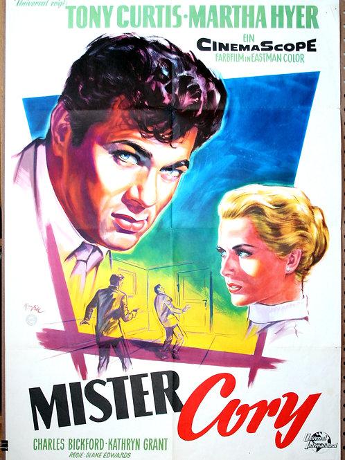 Mister Cory, 1967
