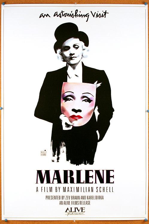 Marlene, 1984