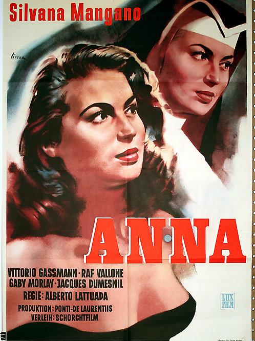 Anna, 1951