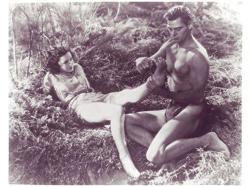 Tarzan, the Ape Man, 1932