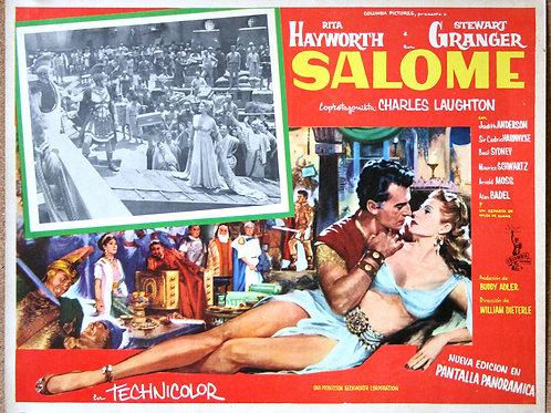 Salome (b), 1953