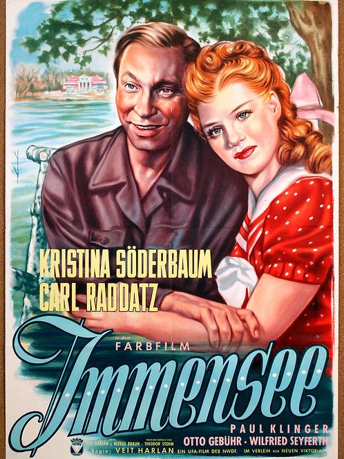 Immensee, 1943