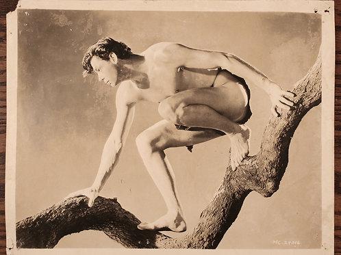 Johnny Weissmuller, 1934