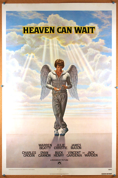 Heaven Can Wait, 1978