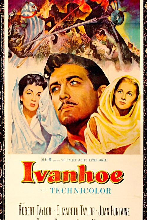 Ivanhoe, 1952