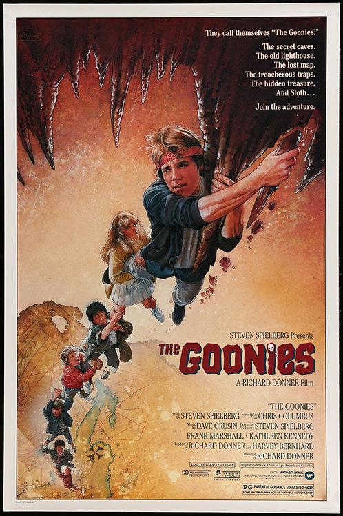 Goonies, 1985