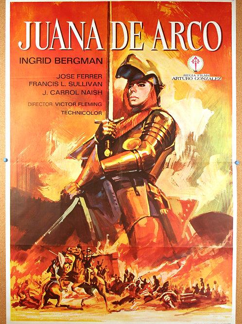 Joan of Arc, 1948