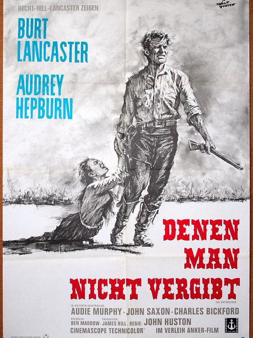 The Unforgiven, 1960