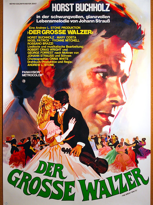 The Great Waltz, 1972