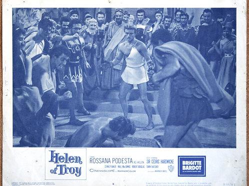 Helen of Troy, 1956 (set of 5)