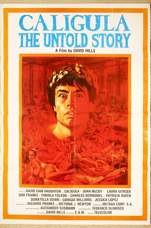 Caligula 1970s