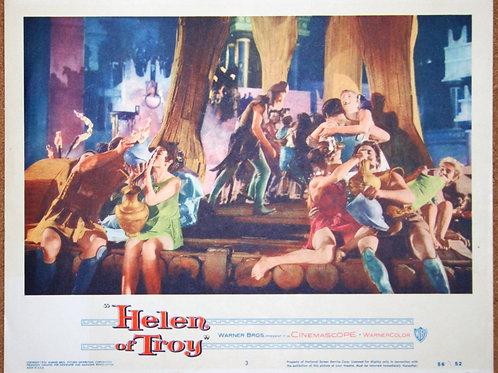 Helen of Troy, 1956