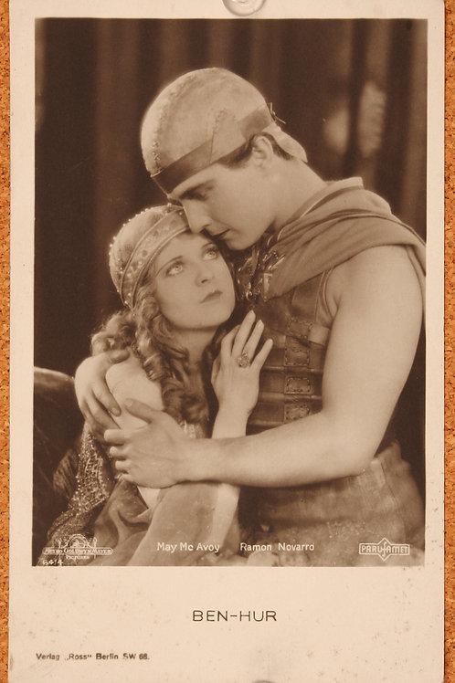 Ben Hur, 1925