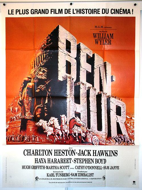 Ben Hur, 1959