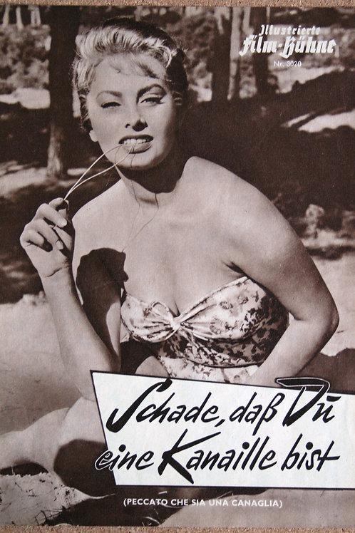 Too Bad She's Bad, 1954