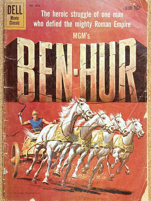 Ben Hur (Comics), 1959