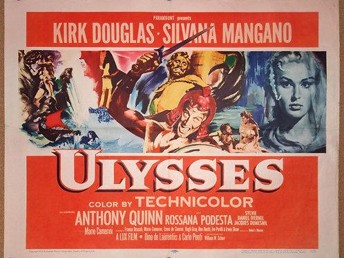 Ulysses, 1954 (c)