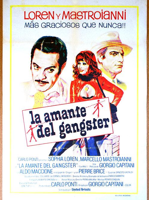 Gun Moll, 1975