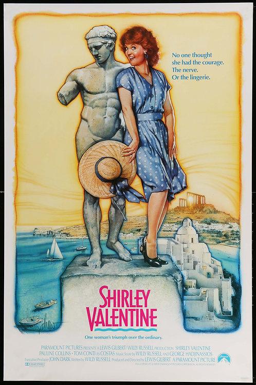 Shirley  Valentine, 1989