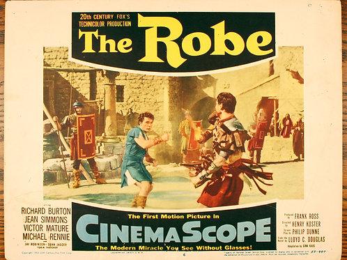 The Robe, 1953 (B)