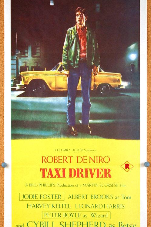 Taxi Driver, 1976