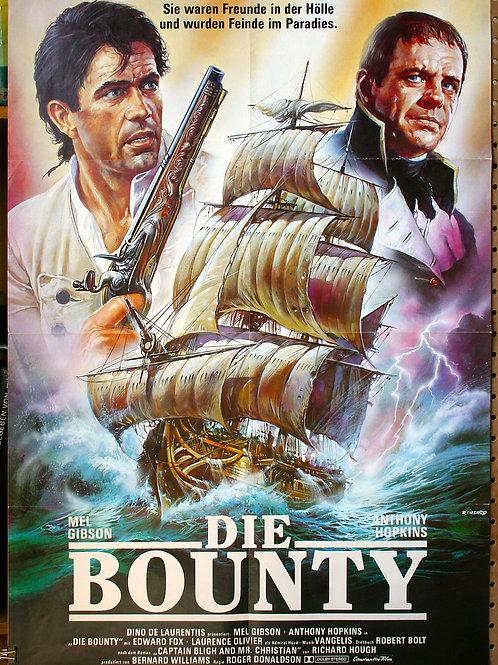 The Bounty, 1984