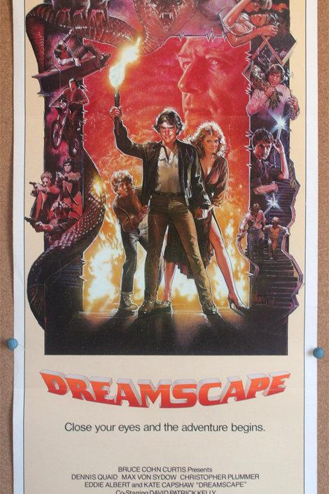 Dreamscape, 1984