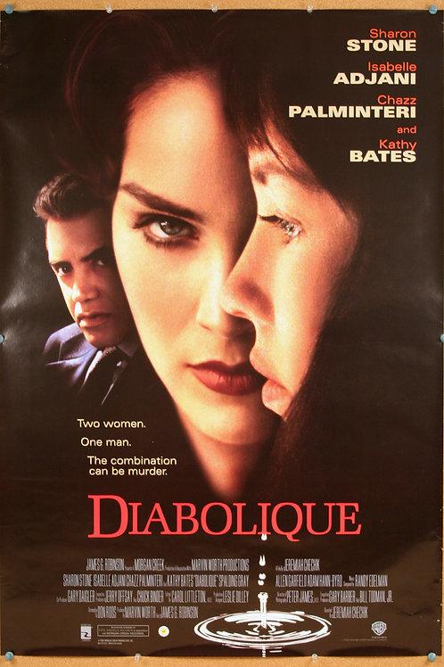 Diabolique, 1996