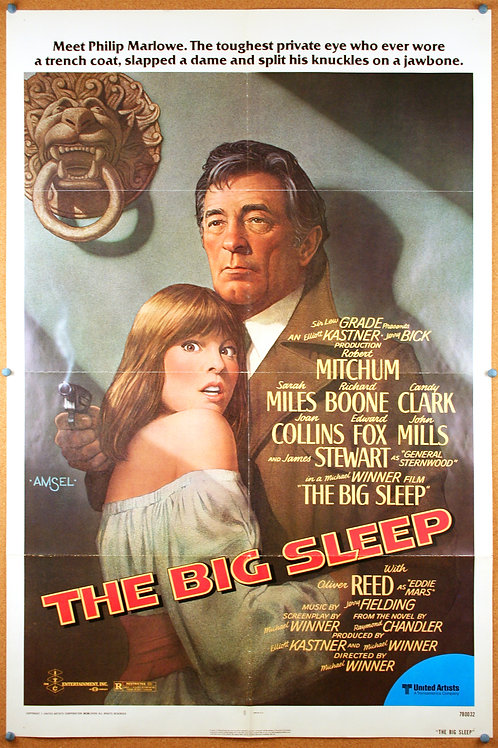 The Big Sleep,
