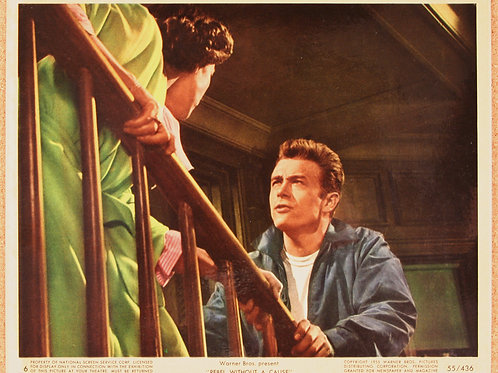 Rebel Without a Cause, 1955 (8x10)