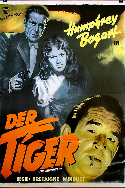 The Enforcer, 1951