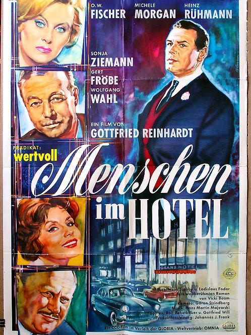 Hotel, 1959