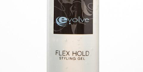 Flex Hold Styling Gel