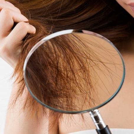 IS DRY WINTER WEATHER STRIPPING YOUR HAIR OF NATURAL OILS?