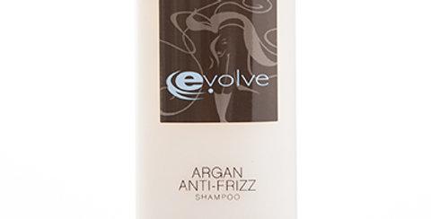 Argan Anti Frizz Shampoo