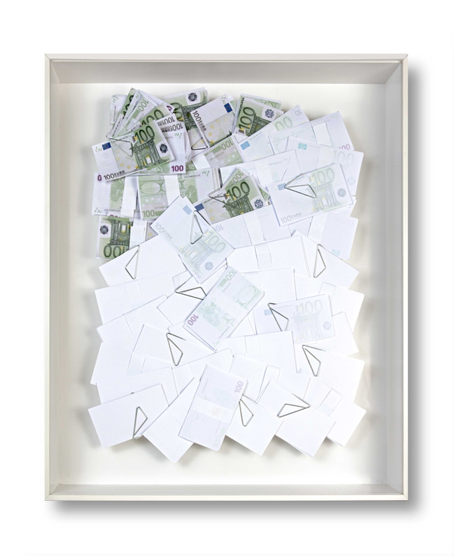 Blanchiment d'argent