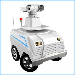 Patrol Robot