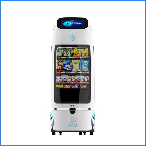 Delivery Robot D3