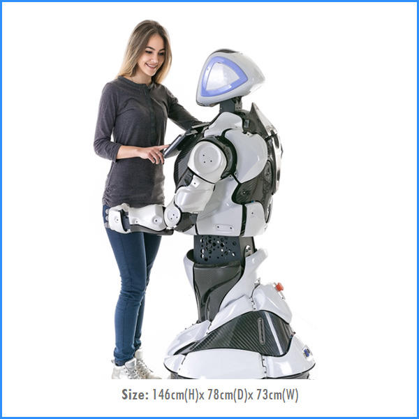 Health Care Robot